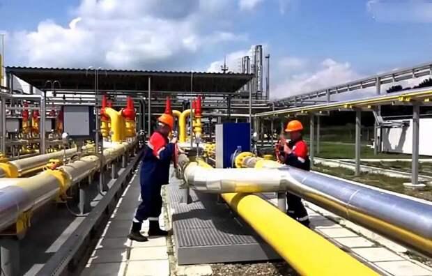 Пакт Байдена-Меркель ставит крест на украинской газотранспортной системе