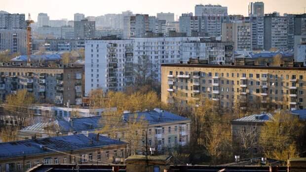 Интерес россиян к новому жилью может снизиться