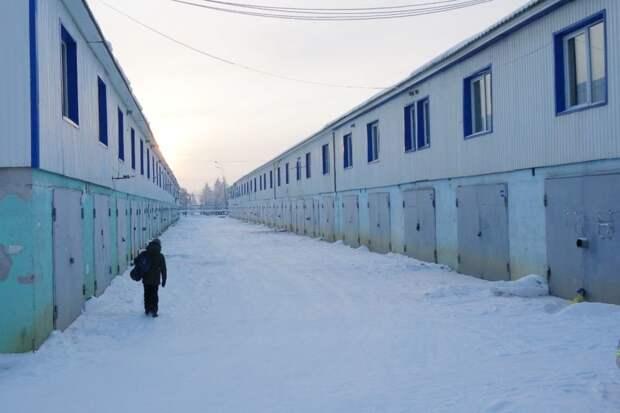 Гараж с видом на жительство. Жители Якутска заплатили за жилье, а купили головную боль