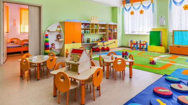 В Подмосковье введут автопродление компенсаций расходов на детский сад