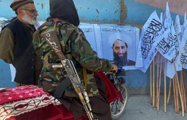 Талибы остались недовольны внезапностью удара США