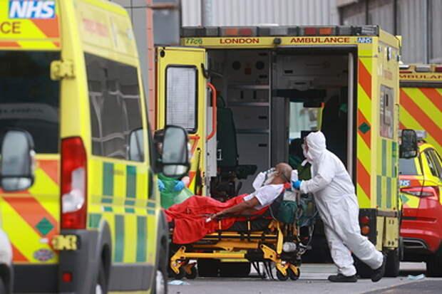В Великобритании с 2005 года было известно о способах борьбы с коронавирусом