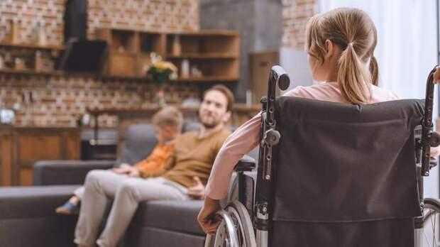 «Проще предотвратить»: какая помощь нужна семьям детей-инвалидов