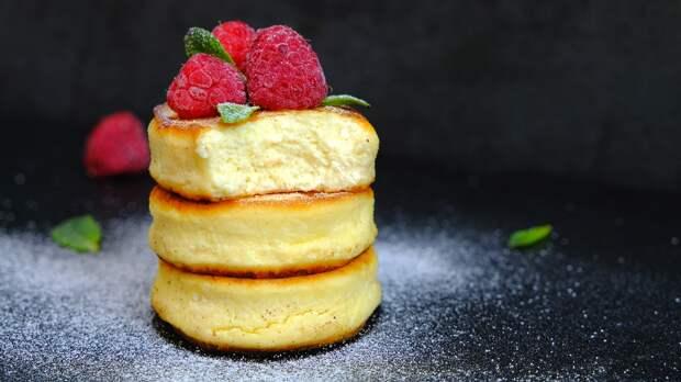 Сырники пышные и нежные как облачко! Как приготовить вкусные сырники из творога