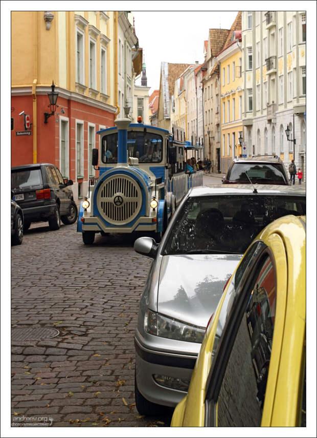 Из Санкт-Петербурга в Москву… по Балтике. Часть 4