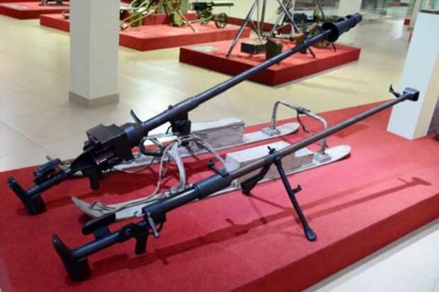 «Суперпатрон Сталина»: как создавался новый калибр для последнего противотанкового ружья