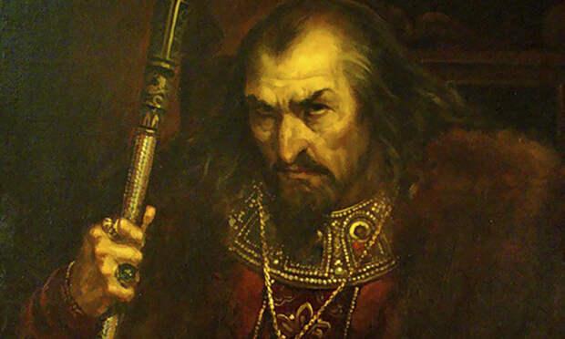 Голос Мордора: Почему для Николая Сванидзе Иван Грозный самый кровавый монарх в русской истории
