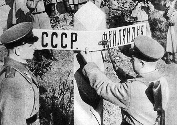 Почему Сталин не стал оккупировать Финляндию, союзницу Гитлера
