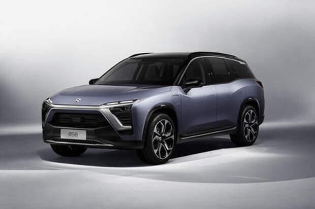 Китайский электромобиль будет сделан на российские деньги