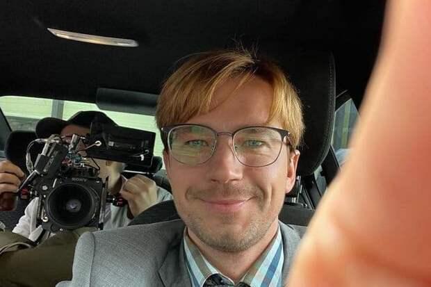 Александр Петров признал соперничество с Данилой Козловским