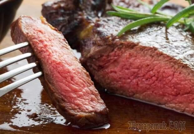5 мифов о мясе, в которые давно пора перестать верить