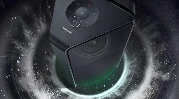 Samsung MX-T70 обзор и мнение после пользования.