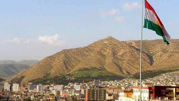 Иракский Курдистан готов выполнять сделку ОПЕК+