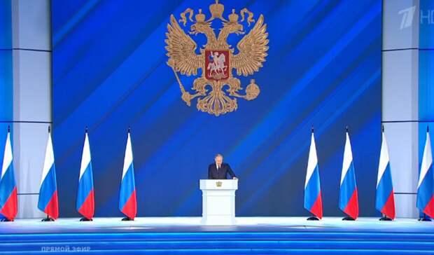 Путин прокомментировал рост цен вРоссии
