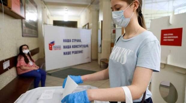 Эксперты оценили уровень проведения выборов в четырех субъектах РФ