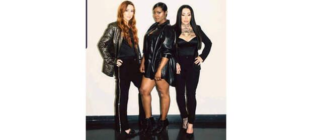 Состоялся реюнион культовой герл-группы 2000-х Sugababes, готовится новый материал