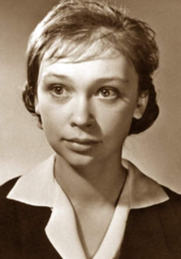 Куда пропала очаровательная советская актриса Наталья Суровегина
