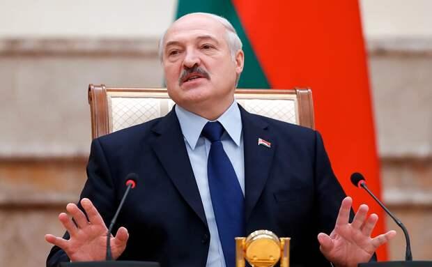 Лукашенко угробит тысячи граждан ради спасения своей задницы