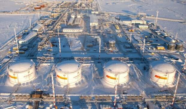 «Роснефть» планирует инфраструктуру проекта «Восток Ойл»