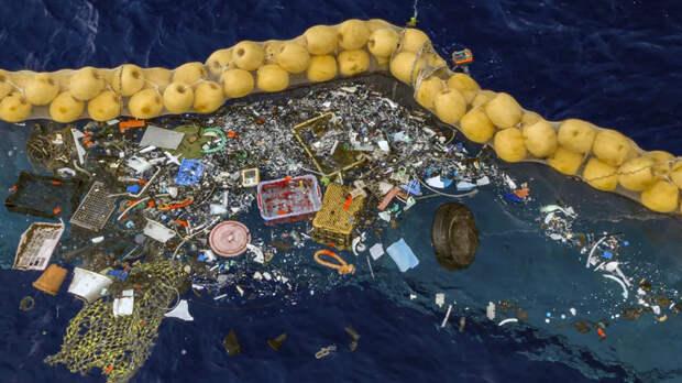 Как предотвратить мусорный апокалипсис
