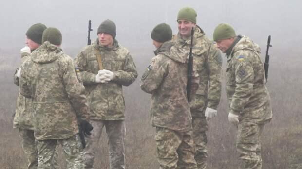 Аналитик NI рассказал, в чем украинская армия уступает ВС РФ