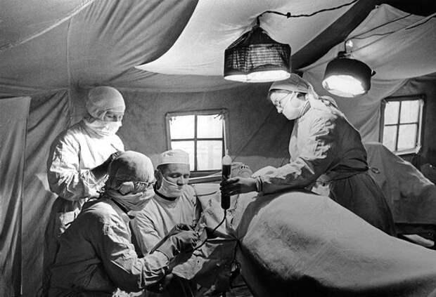 Как советский антибиотик спас сотни тысяч солдат антибиотик, война, советский, солдат, спас