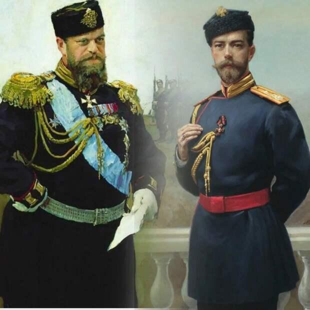 Кончина Александра III: предчувствие грядущих бед России