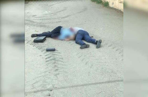 Владелец самостроя в Сочи расстрелял из ружья двух приставов