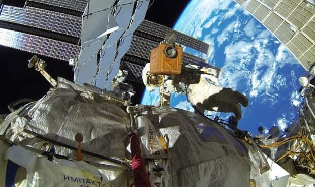 Россия намерена покинуть МКС в 2025 году