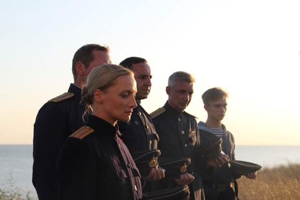 «Черное море»: Павел Трубинер ищет диверсантов в Новороссийске