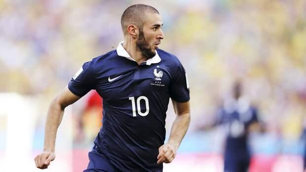 Бензема попал в заявку сборной Франции на Евро-2020. Карим не играл за команду c 2015 года