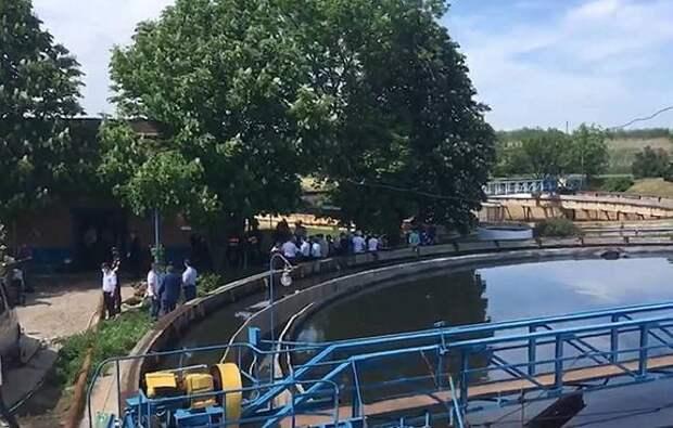 Погибших в таганрогском коллекторе ещё и обвинили в нарушении техники безопасности