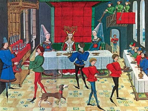 6 причин, по которым Средневековье не было таким уж тёмным временем, как принято считать
