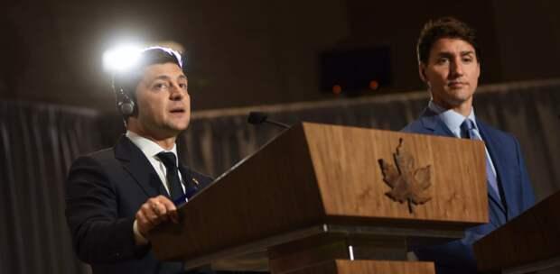 Правительства Канады и Украины не интересует правда: политолог о крушении «Боинга»