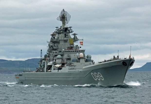 Готова ли Россия к обороне на море?
