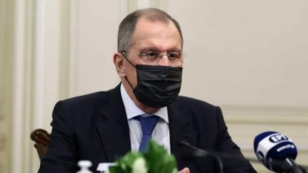 МИД России обеспокоен ситуацией вБелоруссии