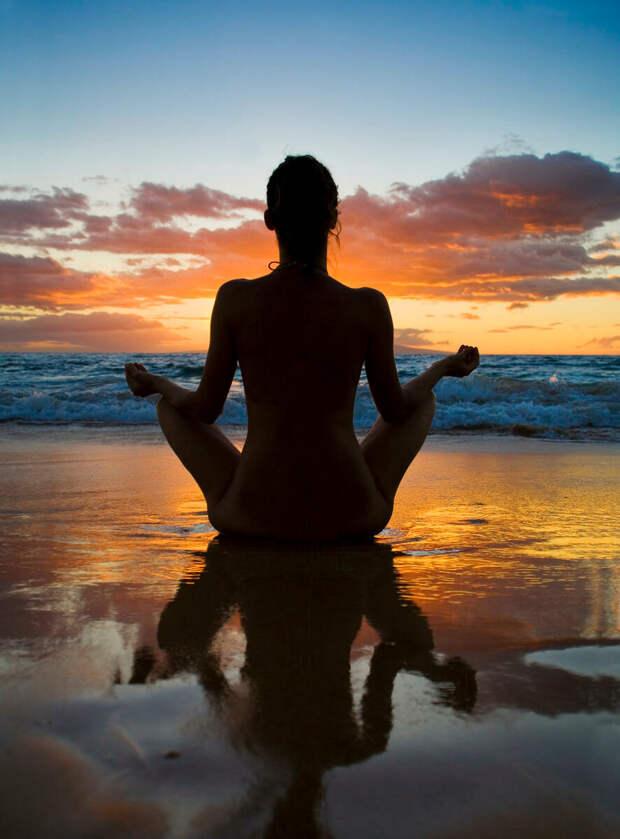 Медитация как самообман