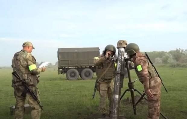В Дагестане ликвидированы шесть террористов