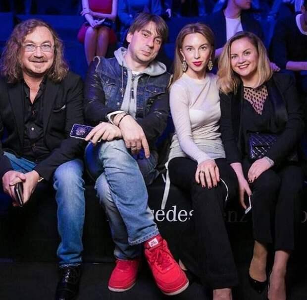Отрывались на всю: Юлия Проскурякова и Николаев вновь опозорились пьяными танцами на закрытой вечеринке