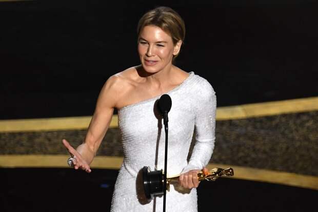 Оскар-2020: Натали Портман, Сигурни Уивер и Пенелопа Крус