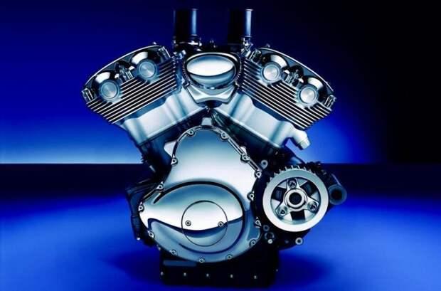 Двигатель V-Rod harley-davidson, авто, байк, мото, мотоцикл, мотоциклы, мотоциклы Harley-Davidson