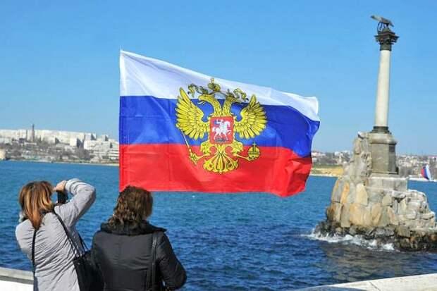 «Его перехитрили»: Трамп рассказал, кто мог помешать присоединению Крыма к РФ