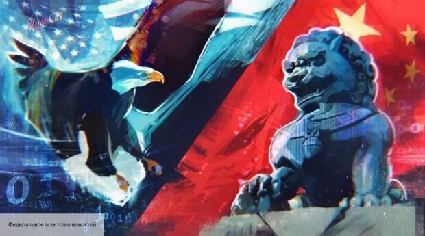 Конфликт произойдет до 2030 года: Вавилов заявил о рисках военного столкновения США и КНР