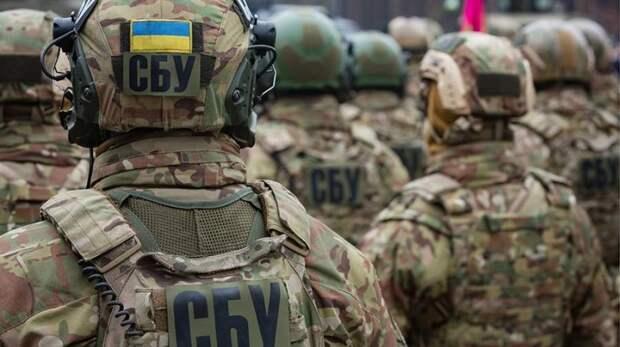 Напавшими на пограничников Украины на границе с Россией оказались сотрудники СБУ