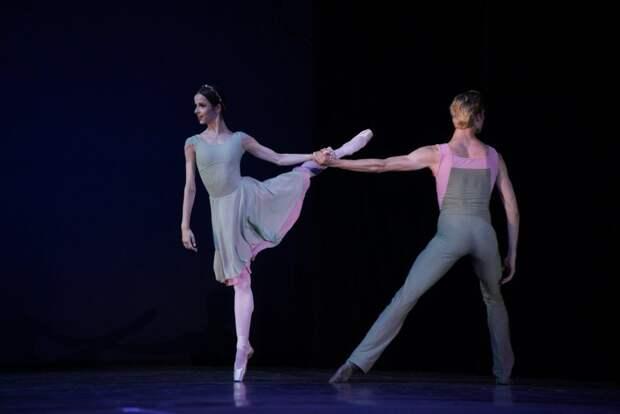 Искусство в древнем городе: «Херсонес Таврический» принимает труппу Мариинского театра