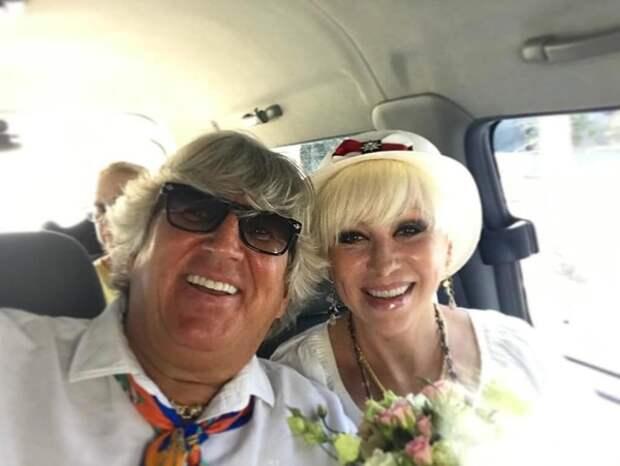 Вдовец Валентины Легкоступовой показал, как держалась певица несколько месяцев назад