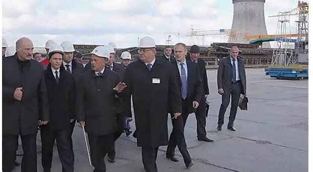 И вот уже Минск просит отсрочки по кредитам у Москвы
