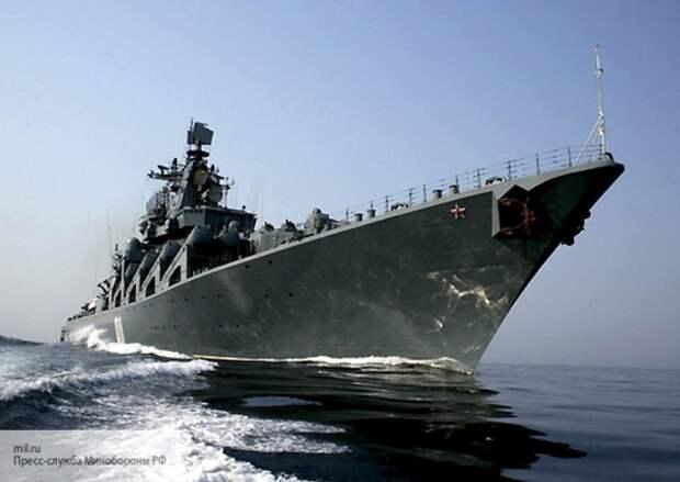 Sohu: реакция России на задержание судна «Амур» стала неожиданностью для Японии