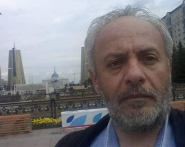 Соломон Манн: О безумии Запада и неуязвимости Лукашенко