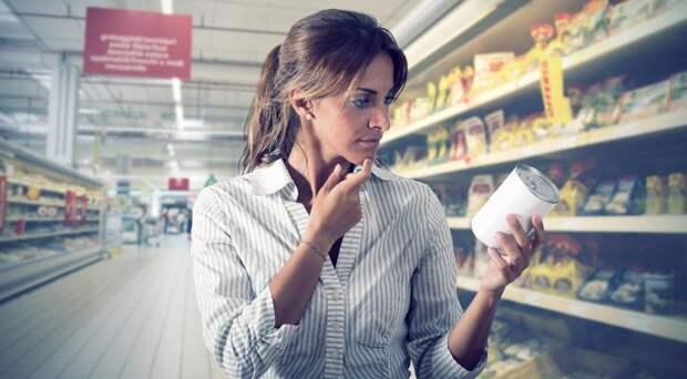 10 поддельных продуктов, которые мы едим каждый день